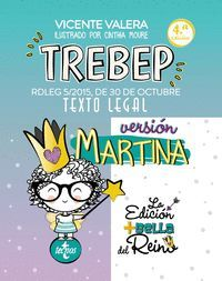 TREBEP VERSION MARTINA