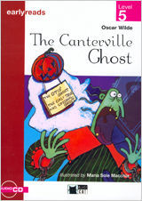 THE CANTERVILLE GHOST(EARLYREADS) FREE AUDIO