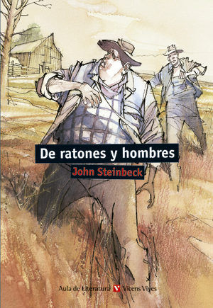 RATONES Y HOMBRES  AULA LIT 17