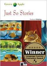 JUST SO STORIES (FREE AUDIO A1)
