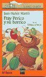 BVN 3. FRAY PERICO Y SU BORRICO