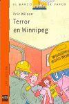 BVN 16. TERROR EN WINNIPEG