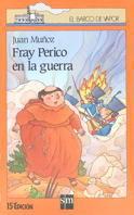 BVN 61. FRAY PERICO EN LA GUERRA