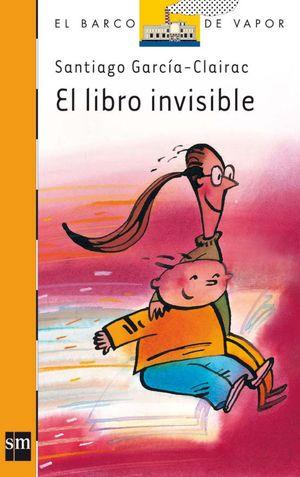 BVN 119. EL LIBRO INVISIBLE