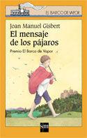 BVN 138. EL MENSAJE DE LOS PAJAROS