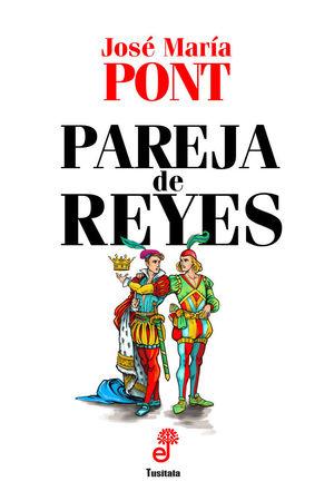 PAREJA DE REYES