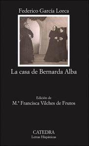 LA CASA DE BERNARDA ALBA 43