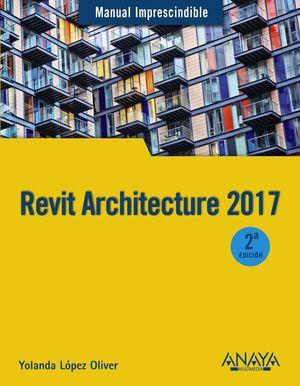 REVIT ARCHITECTURE 2017