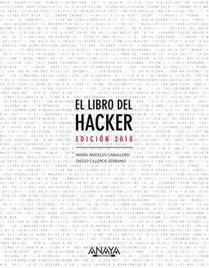 EL LIBRO DEL HACKER. EDICIÓN 2018