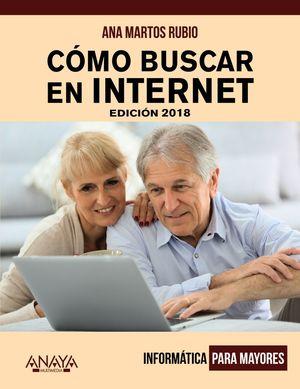 CÓMO BUSCAR EN INTERNET. EDICIÓN 2018