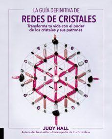 REDES DE CRISTALES