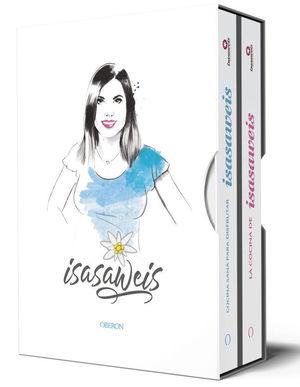 ESTUCHE ISASAWEIS EDICIONES ESPECIALES