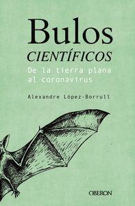 BULOS CIENTIFICOS TIERRA