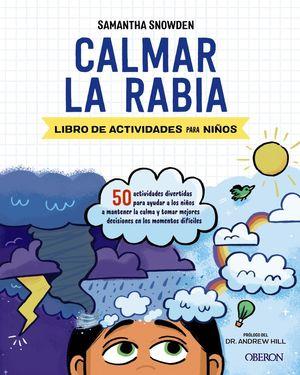 CALMAR LA RABIA