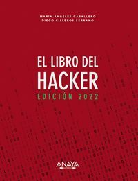LIBRO HACKER 2022.