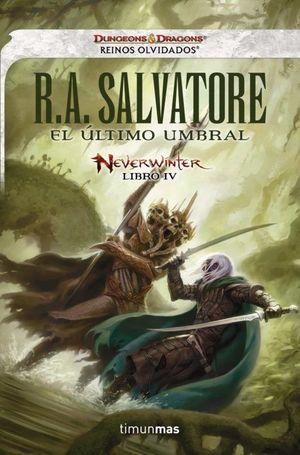 NEVERWINTER 4. EL ULTIMO UMBRAL Nº3/4