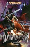 MATAVAMPIROS