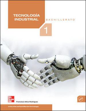 1BCH. TECNOLOGIA INDUSTRIAL MCGRAWHILL