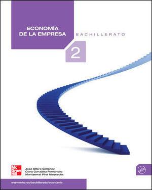 2BCH. ECONOMIA DE LA EMPRESA MCGRAW-HILL