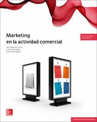 MARKETING EN LA ACTIVIDAD COMERCIAL MCGRAW HILL