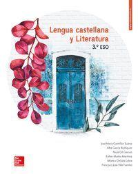 3ESO. LENGUA CASTELLANA Y LITERATURAALUMNO NOVA MCGRAW HILL