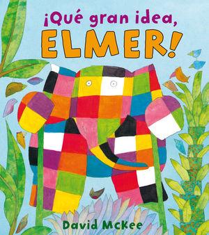 QUE GRAN IDEA, ELMER