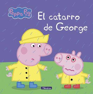 Pepa Pig El Catarro De George