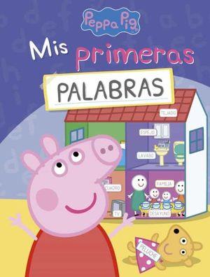 PEPA PIG. MIS PRIMERAS PALABRAS
