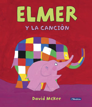 ELMER Y LA CANCION
