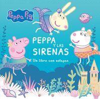 PEPPA PIG. Y LAS SIRENAS
