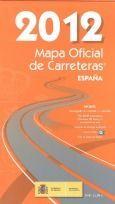 MAPA OFICIAL DE CARRETERAS 2012. EDICIÓN 47.