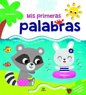 MIS PRIMERAS PALABRAS
