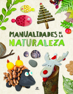 MANUALIDADES DE LA NATURALEZA