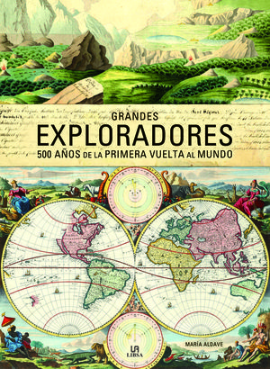 GRANDES EXPLORADORES