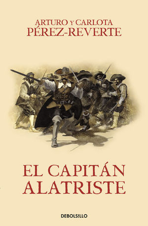 EL CAPITAN ALATRISTE 1. EL CAPITAN ALATRISTE