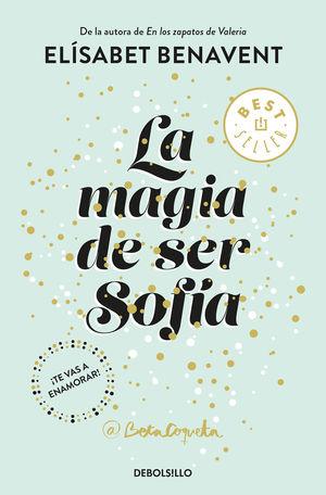 SOFIA 1. LA MAGIA DE SER SOFIA