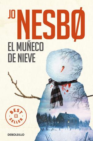 HARRY HOLE 7. EL MUÑECO DE NIEVE