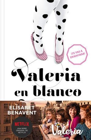 VALERIA 3. EN BLANCO Y NEGRO