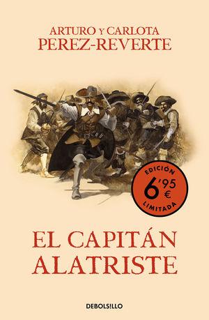 EL CAPITAN ALATRISTE 1 (CAMPAÑA VERANO -EDICION LIMITADA A PRECIO E