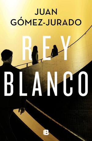 REINA ROJA 3. EL REY BLANCO