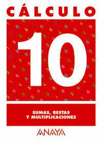 CALCULO 10 (ANAYA)