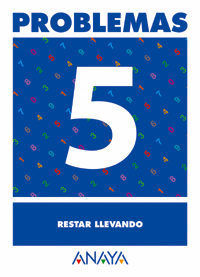 PROBLEMAS 5 RESTAR LLEVANDO