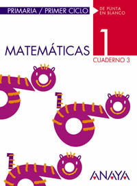 MATEMÁTICAS 1. CUADERNO 3