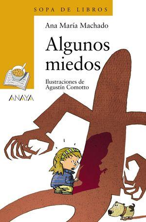 ALGUNOS MIEDOS