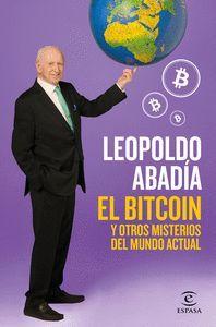 EL BITCOIN Y OTROS MISTERIOS DE LA ECONOMIA ACTUAL
