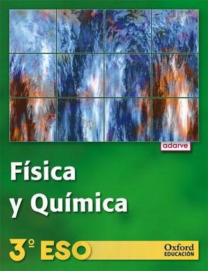 FÍSICA Y QUÍMICA 3.º ESO. ADARVE