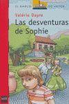 BVR 159. LAS DESVENTURAS DE SOPHIE