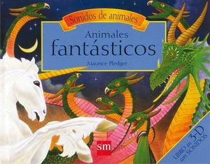 SA.ANIMALES FANTASTICOS