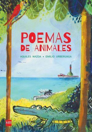 POEMAS DE ANIMALES