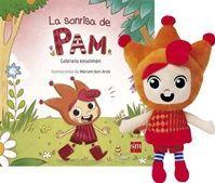 PACK SONRISAS 2. LA SONRISA DE PAM